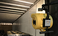 Cool Trailer Environments with the CoolMan 2800 Trailer Fan