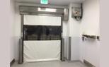 LiteSpeed Clean Door