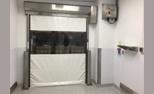 Cleanroom Doors