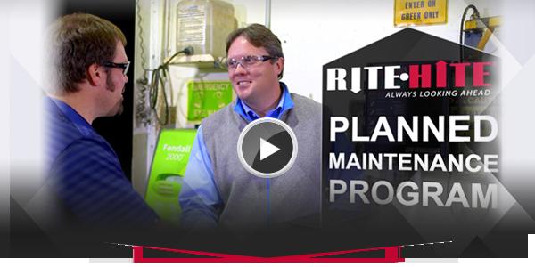 Planned Maintenance Program