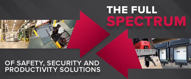 The Full Spectrum of Safety, Security and Productivity