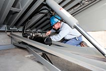 How to Know When Your Loading Dock Levelers Need to be Serviced