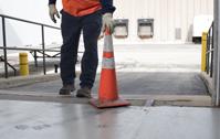 loading dock leveler service