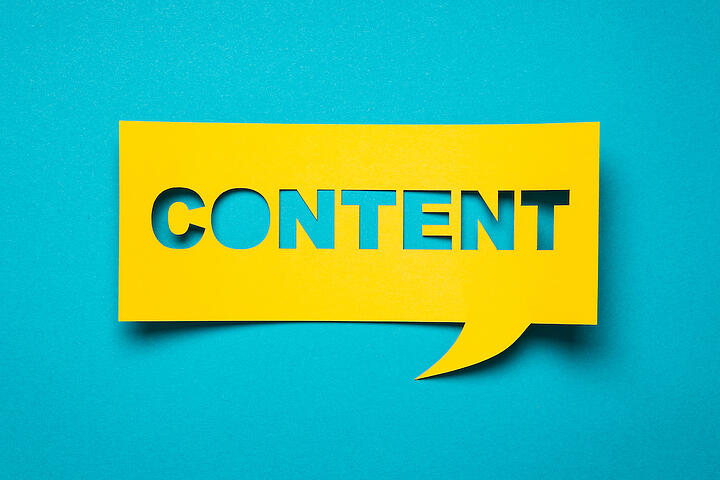 Content Marketing - SEO Strategy
