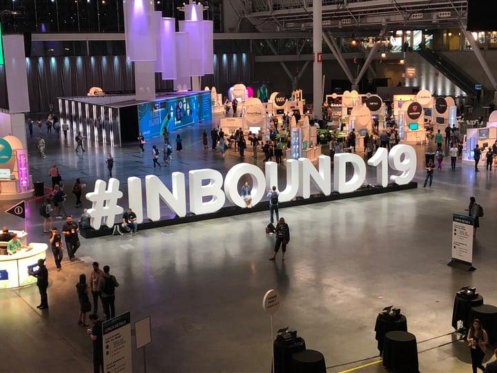 inbound 19
