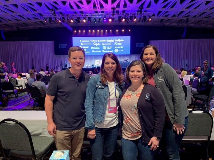 IMPACT Live 2019- 30 Degrees North