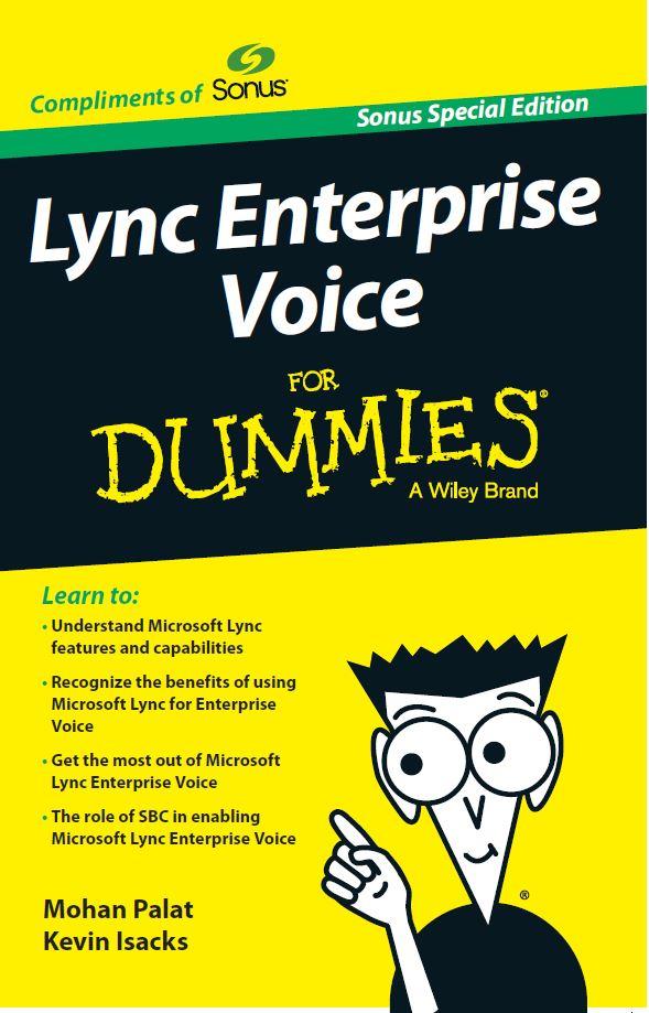 Microsoft lync voice case studies