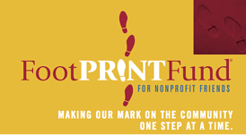 The FootPRINT Fund