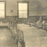 Coqualeetza Indian Residential School Dormitory 1920