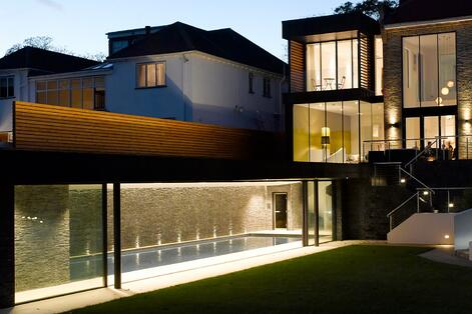 Best Italian Floor Tiles for New Luxury Builds