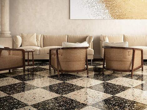 Featured Product Pazzo Porcelain From Venice Villa