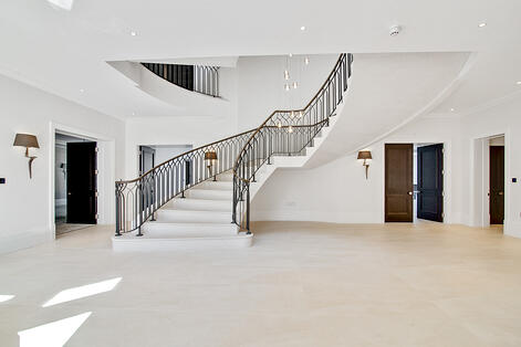 Residential Flooring Ideas Add A Touch Of Luxury With Porcelain Tiles