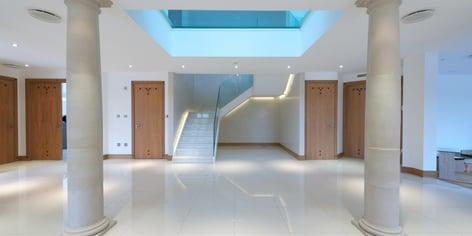 Top Image - Magnolia House - Sonika