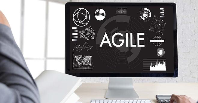 Agile Computer
