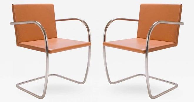 Brno Tub Chairs