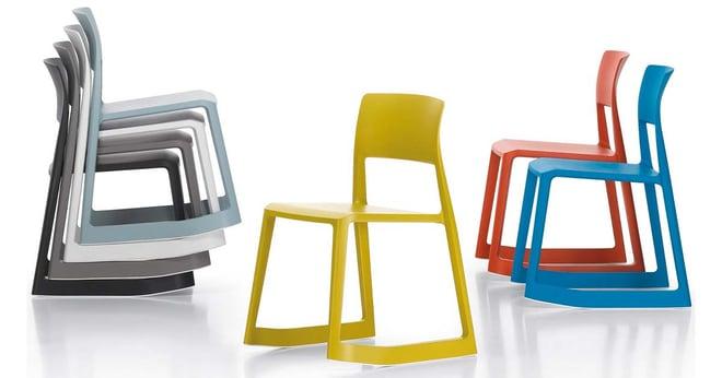 Chair Designs Through Generations
