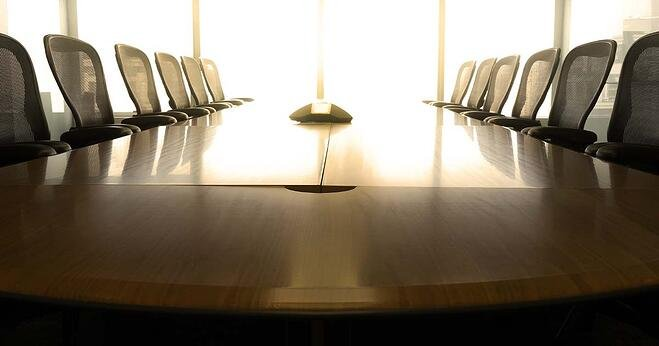 Conference Table Blog