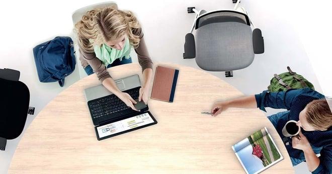 Feilding Work table