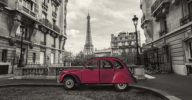French Past