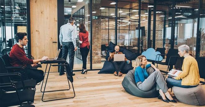 Improve Office Environment