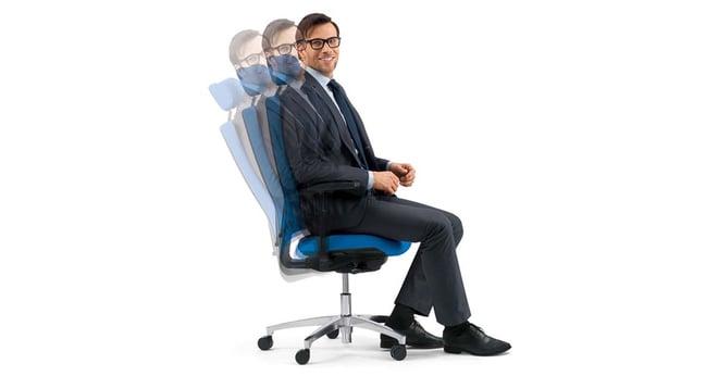 Just Magic 2 Task Chair
