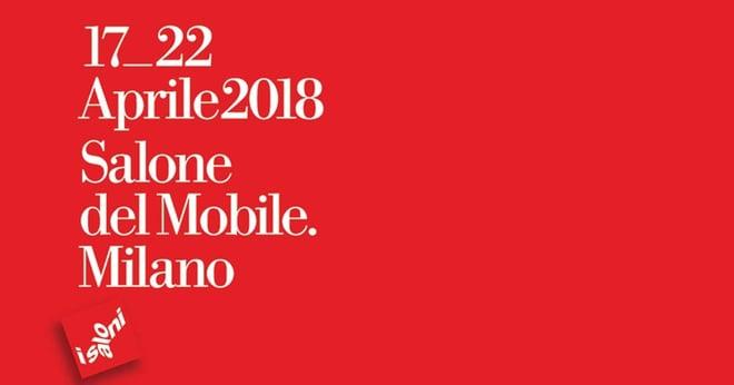 Salon Del Mobile Milano