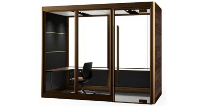 Spacio Lounge Pod