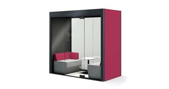 Spacio Lounge