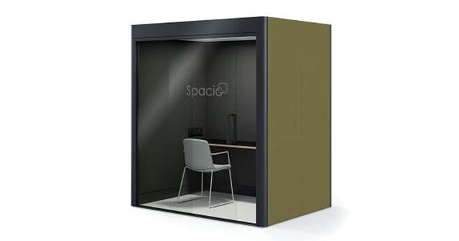 Spacio Meeting Pod