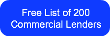 Free List of 200Commercial Lenders