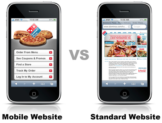 How to explain responsive design for your website to your CEO and get budget