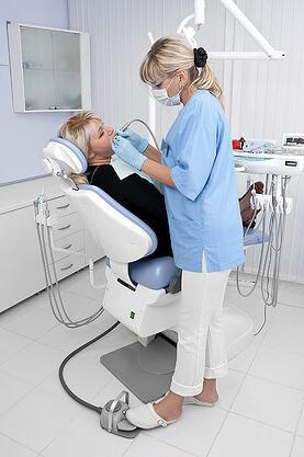 医疗和牙科压缩机
