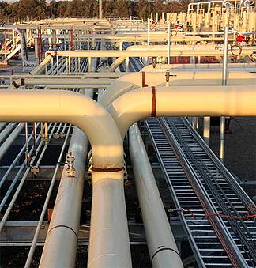 自然和甲烷气体的空气压缩机