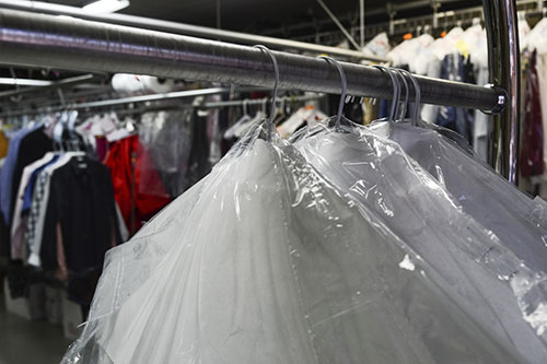 Mattei Industries Served: Dry Cleaning