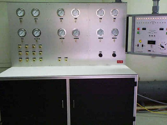 Bench Test Equipment Mattei