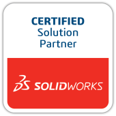 SOLIDWORKS CERTIFIED SOLUTION PARTNER