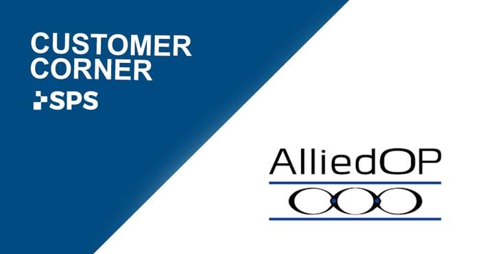 Allied OP blog header