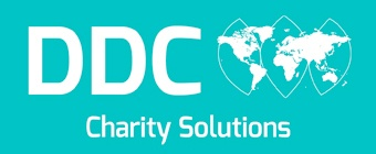 DDC Charity Solutions and FPO Electronic POD and Direct Data Capture