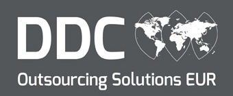 DDC Outsourcing Solutions EUR and Data Capture Solutions and Direct Data Capture