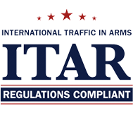 ITAR Data Capture Solutions