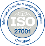Information Security Management ISO27001 Data Capture Solutions