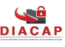 DIACAP Data Capture Solutions