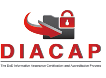 DIACAP Data Capture Solutions