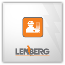 icon for construction division case studies