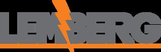 Lemberg's new logo, 2014