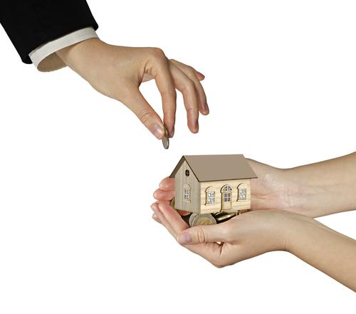 Ouders garant staan voor hypotheek by ouders garant staan for Ouders helpen met hypotheek