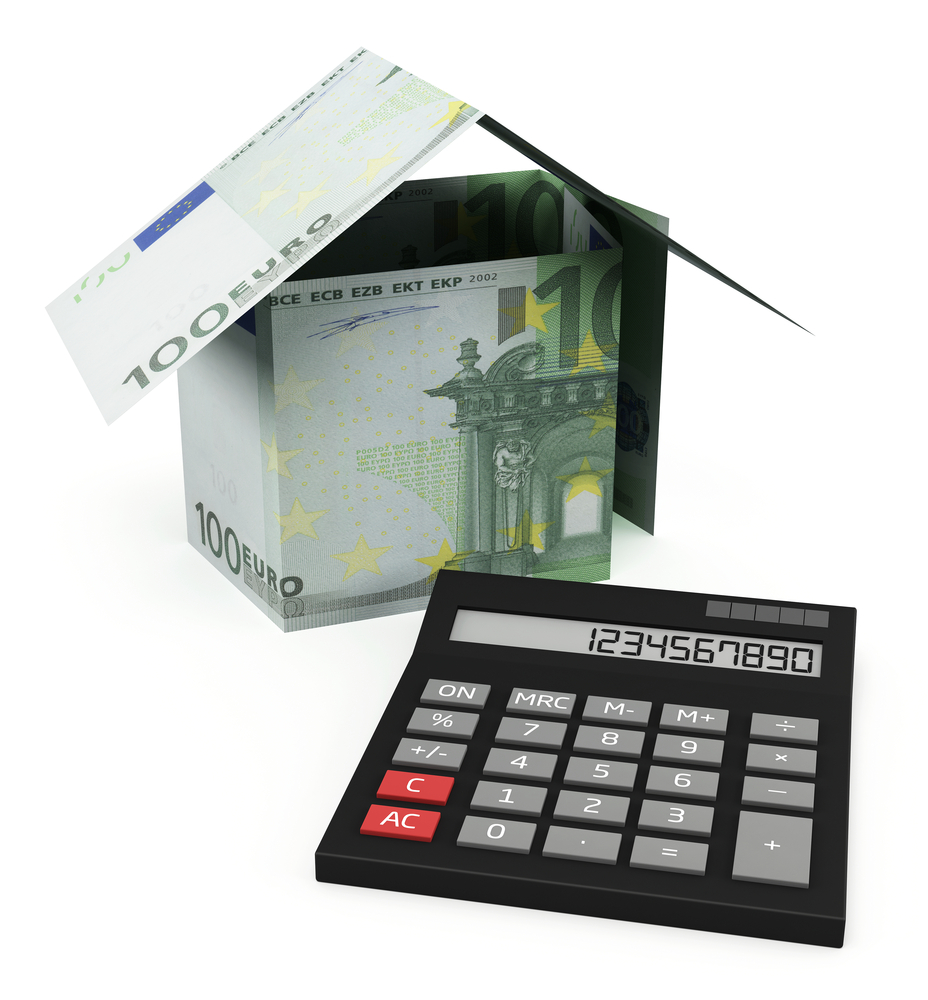 Berekenen maximale hypotheek berekenen maximale hypotheek for Maandlasten hypotheek