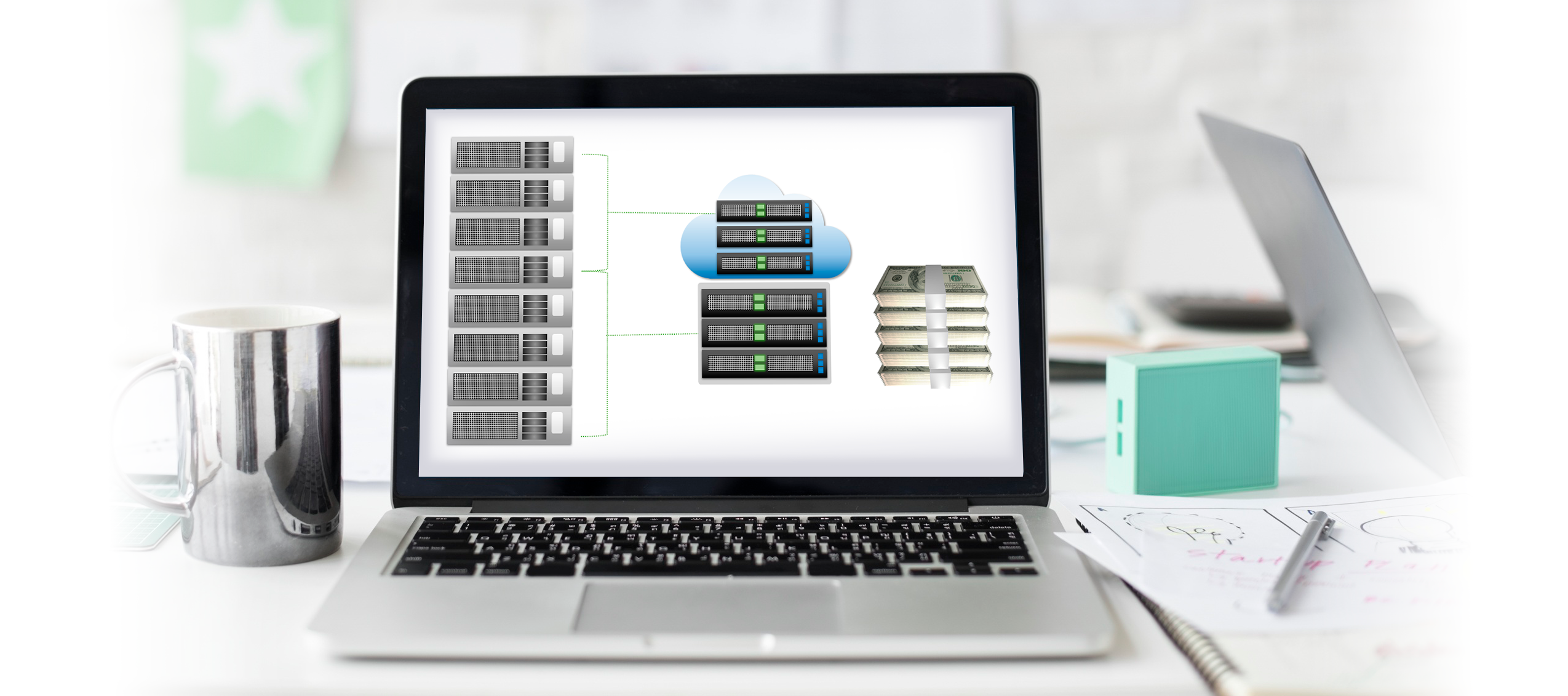 Why should you consolidate a scattered SQL Server environment