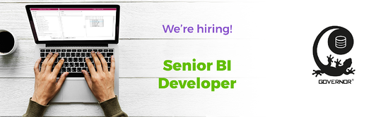Senior BI Developer, Microsoft SQL Server