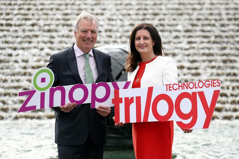 Trilogy Technologies Group acquires Zinopy Security to create new force in Managed IT, Cyber-Security and Cloud Services
